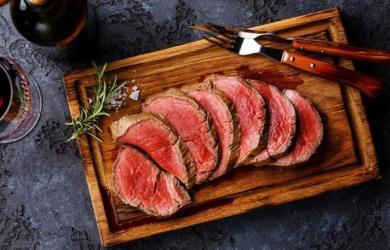 Thịt bò rất tốt nhưng ăn thế này thì chỉ rước họa vào thân