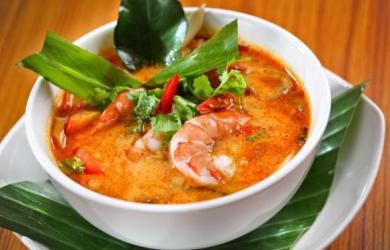 Món canh tôm chua cay ngon xuýt xoa, sảng khoái dạ dày, nhưng lại bị nhiều người 'bỏ quên'