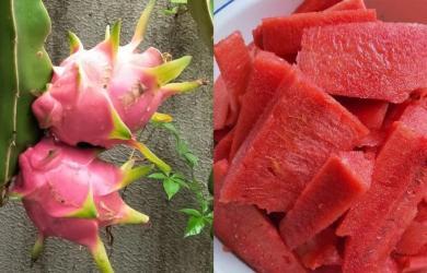 Mùa hè có rất nhiều loại trái cây, để bổ sung đủ nước và vitamin C, hãy ăn 4 loại trái cây này