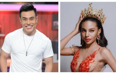 Tân Hoa hậu Hòa bình Thái Lan y hệt em gái sinh đôi thất lạc của Lê Dương Bảo Lâm