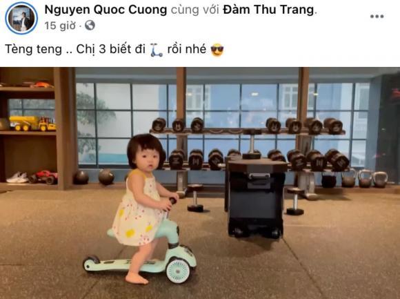 doanh nhân cường đô la,nữ ca sĩ đàm thu trang, sao Việt